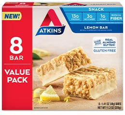 Lemon Bar Value Pack