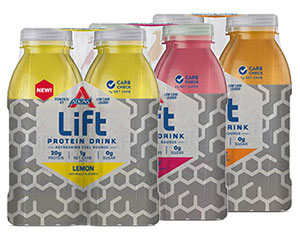 Atkins | Lift Protein Drink Variety Pack | FREE 1-3 Day ...