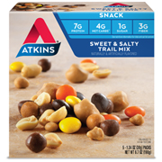 Sweet & Salty Trail Mix [atk-004046.jpg] - Click for More Information