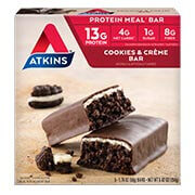 Cookies n' Creme Bar [atk-025805.jpg] - Click for More Information
