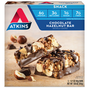 Day Break Chocolate Hazelnut Bar [atk-055321.jpg] - Click for More Information