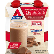 Picture of 16.9 oz. Creamy Chocolate Shake Packaging