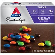 Endulge Chocolate Candies [atk-075558.jpg] - Click for More Information