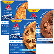 Picture of Cookies Variety Pack Packaging