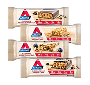 Picture of Meal Bar Trial Pack Packaging