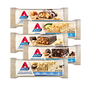 Picture of Snack Bar Trial Pack Packaging