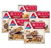 Chocolate Meal Bar Variety Pack [atk-vpchm.jpg] - Click for More Information