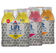 Lift Protein Drink Variety Pack [atk-vpliftdr.jpg] - Click for More Information