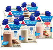 Picture of Shake Bestsellers Variety Pack Packaging