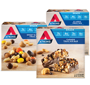 Trail Mix Variety Pack [atk-vptm.jpg] - Click for More Information
